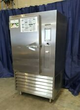 >>> Wow <<< Traulsen Tbc13 Blast Chiller Commercial Shock Freezer