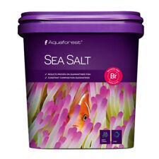 Aquaforest Sea Salt Sintetico per Acquario Marino 5 kg
