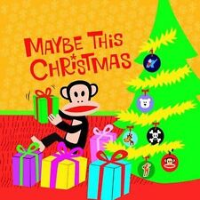 NEW Maybe This Christmas (Audio CD)
