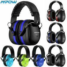 Mpow Gehörschutz Ohrenschützer Lärmschutz Ohrschützer Kopfhörer Schallschutz DE