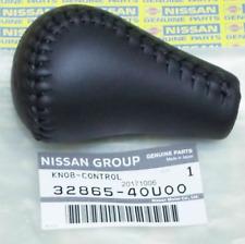 GENUINE NISSAN KNOB-CONTROL LEVER PATROL SAFARI GU Y61 32865-40U00