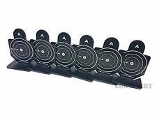 FMA Metal Practice Target A.6 Pcs.(TB-1002).For Airsoft / Gel Ball Blaster,