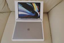 "Apple MacBook Pro 16"" 2019 512GB SSD, Intel Core i7 9th Gen, 2.60GHz, 16GB"