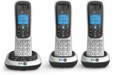 BT 2700 TRIO DIGITAL CORDLESS TELEPHONE WITH ANSWERING MACHINE + CALL BLOCKER
