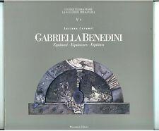 CARAMEL LUCIANO GABRIELLA BENEDINI EQUINOZI MUSUMECI 1994 SCACCHIERA IMMAGINARIA