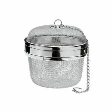 "Kuchenprofi Stainless Steel 2.5"" Herb & Spice Ball - Infuser / Strainer"