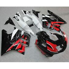 Black Injection ABS Fairing Kit Fit For Honda CBR600F3 CBR 600 F3 97-98 97 1998