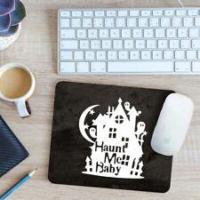 Haunt Me Baby Mouse Mat Pad 24cm x 19cm