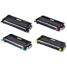 FOR XEROX Phaser 6280 6280N 6280DN Laser TONER CARTRIDGE High Yield SET BK C Y M