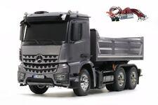 Tamiya Mercedes Benz Arocs 3348 3-Achs Hinterkipper, LED-Lichtset - 300056357LED