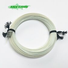MDI Mill End Fly Lines Weight Forward 5 Ivory Floating WF5F British Made