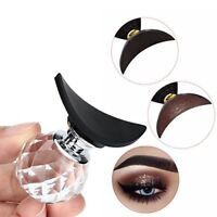 Magic Eyeshadow Applicator Stamp Lazy Makeup Crease Silicone Eye Shadow Stamper