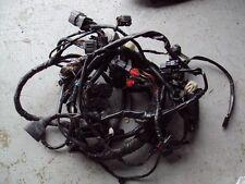 04 05 Kawasaki Ninja ZX-10 Main Wiring Harness A2