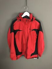 SPRAYWAY GORE TEX PERFORMANCE SHELL Jacket - UK12 - Good Condition - Women's
