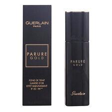Guerlain maquillaje fluido Parure Gold 04