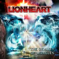 Lionheart - The Reality Of Miracles (Vinyl LP - 2020 - EU - Original)