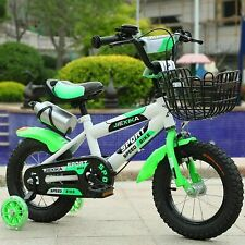 Children's bicycle 12 inch 3 6 years old Baby mountain Bike