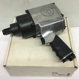 """Industrial Grade 3/4"""" Square Drive Chicago Pneumatic CP770 Air Impact Wrench"""