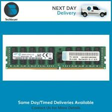 Lenovo 16GB (1 16GB) 2RX4 PC4-17000P DDR4-2133MHZ 1.2V Rdimm - 47J0253
