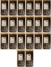 20 x 250 gr Feine Aachener Dominosteine 25% Zartbitterschokolade II Wahl 5 Kg