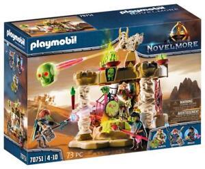 Playmobil Novelmore Sal'ahari Sands Skeleton Army Temple Boys Girls Toys
