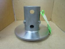 Andritz Scott Anti-Chatter Damper Rotor and Shaft 131385388 XLB0355 00020 New