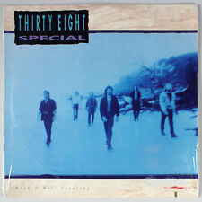 38 Special - Rock and Roll Strategy (1988) [SEALED] Vinyl LP • Second Chance