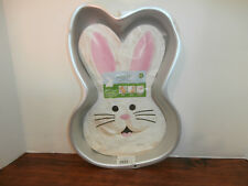 Wilton Bunny Cake Pan Easter