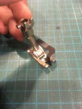 Bernina Sewing Machine Presser Foot No.5 Blindstitch Foot 002 580 7000