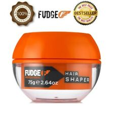Official Fudge Strong Hold Hair Shaper Original 75g