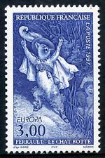 STAMP / TIMBRE FRANCE NEUF N° 3058 ** EUROPA CONTES ET LEGENDES