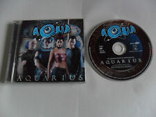 AQUA - Aquarius (HDCD  2000) UK Pressing