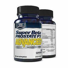 BRAND New Vitality Super Beta Prostate P3 Advanced 60 Caplets EXP 04/22