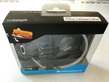 Sennheiser PX 685i Sports In Ear Neckband Adidas Headphones White 3.5mm FREE SH