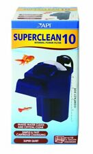 API SUPERCLEAN 10 Internal Power Filter for Aquariums