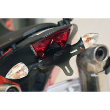 Support de Plaque R&g Racing pour 690sm 690 Duke III '08-11