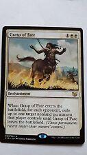 1 x SAISIR of Fate - rare - Commandant - MTG - NM - magic the Gathering