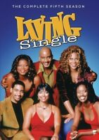 Living Single: The Complete Fifth Season [New DVD] Manufactured On Demand, 3 P