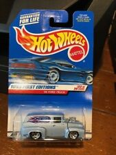 1999 Hot Wheels First Editions '56 Ford Truck #927