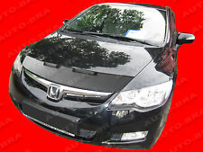 CAR HOOD BRA fit Honda Civic 2005-2011 North America, Asia, Hybrid, Acura CSX