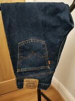 Levis Strauss And Co - 615 Jeans - Size W36 L30 - Fantastic Condition