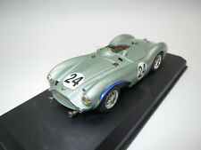 TOP Model Collection  Aston Martin DB3S  Le Mans `55  #24  1:43 in Vitrine !