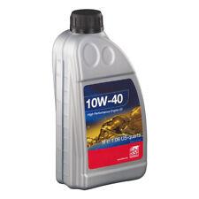 Febi bilstein 32931 aceite del motor universal SAE 10w-40 aceite 1 L