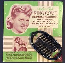 Unbranded Original Vintage Accessories