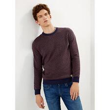 Maglia uomo Pepe Jeans Maglioncino ADDLE S  indigo uomo man maglione