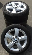 4 BMW Winterräder Styling 478 BMW 2er F45 F46 205/55 R17 91H 6855087 RDCi TOP !!