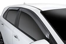 G3A22APH00 Genuine Brand New Hyundai PD i30 Weathershields Style Visors 2017-
