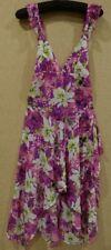 *VICTORIA'S SECRET S/P SMALL BEACH DRESS COVER UP BEACH FLIRTY WOW! RET. $68.50