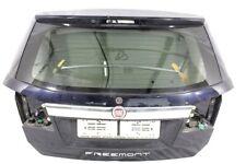 1CZ91TZZAI Porte de Coffre à Bagage Arrière FIAT Freemont 2.0 103KW 5P D 6M (2