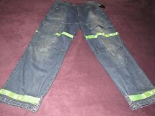NWT MENS VINTAGE MARITHE FRANCOIS GIRBAUD NEW LETTER SHUTTLE JEANS SIZE 42